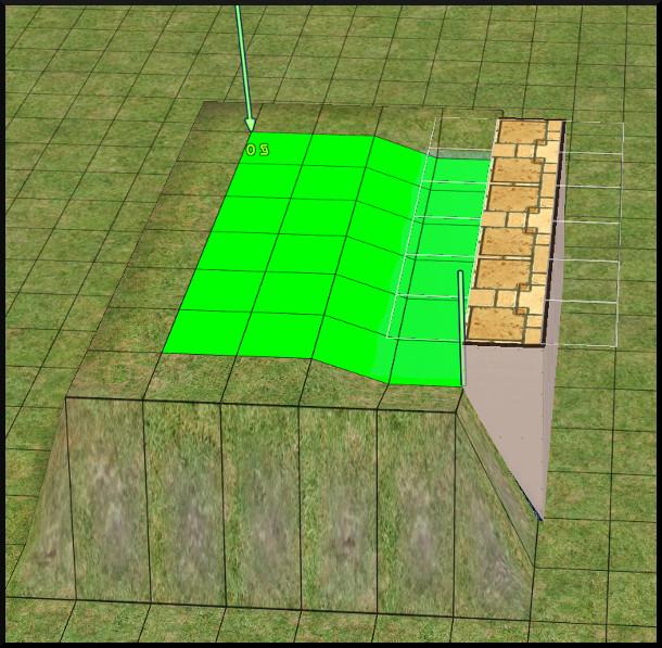 [Débutant] Créer des piscines originales 4221