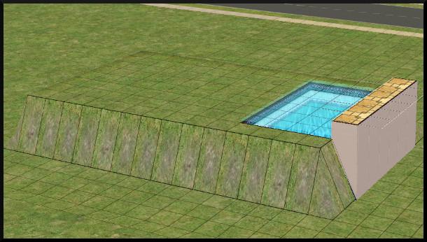 [Débutant] Créer des piscines originales 4321