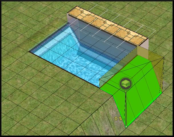 [Débutant] Créer des piscines originales 4522
