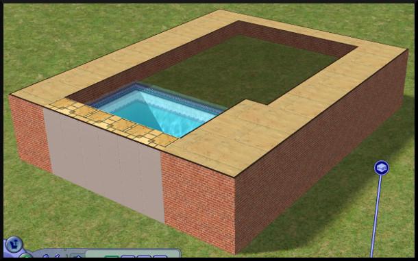[Débutant] Créer des piscines originales 4622