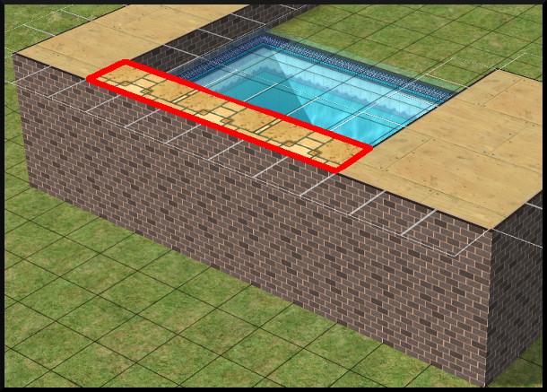 [Débutant] Créer des piscines originales 4820