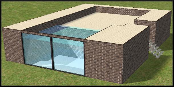 [Débutant] Créer des piscines originales 4919