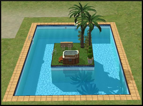 [Débutant] Créer des piscines originales 556