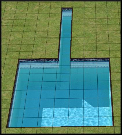 [Débutant] Créer des piscines originales 654