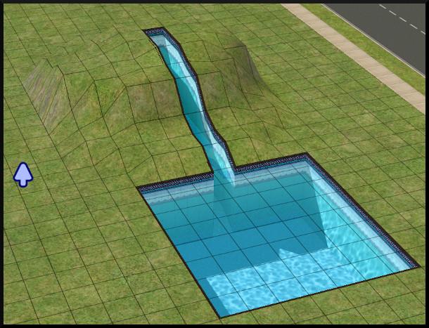 [Débutant] Créer des piscines originales 846