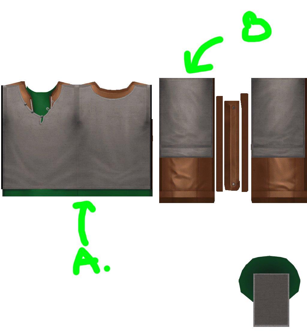 [Suivi d'atelier] Atelier de création de vêtement  Questi11