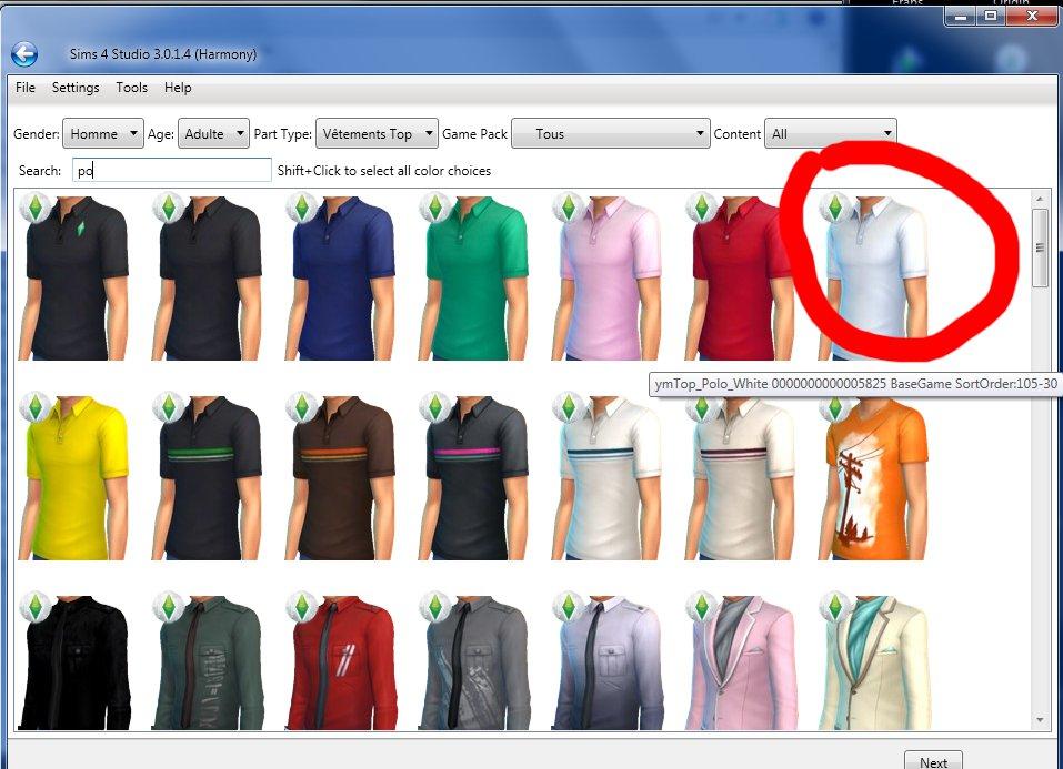 [Suivi d'atelier] Atelier de création de vêtement  Screen84