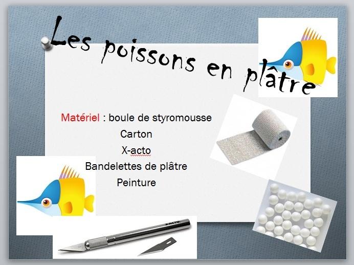 LES POISSON DE PLÂTRE (SCULPTURE) Captur14