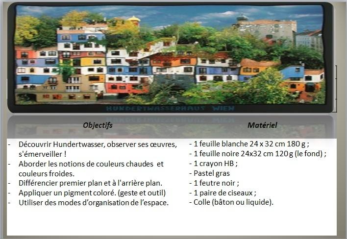 À LA MANIÈRE DE HUNDERWASSER (DESSIN ENFUMAGE) Captur24
