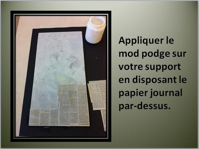 À LA MANIÈRE DE LOUI JOVER (COLLAGE / PEINTURE /ENCRE ) Captur54