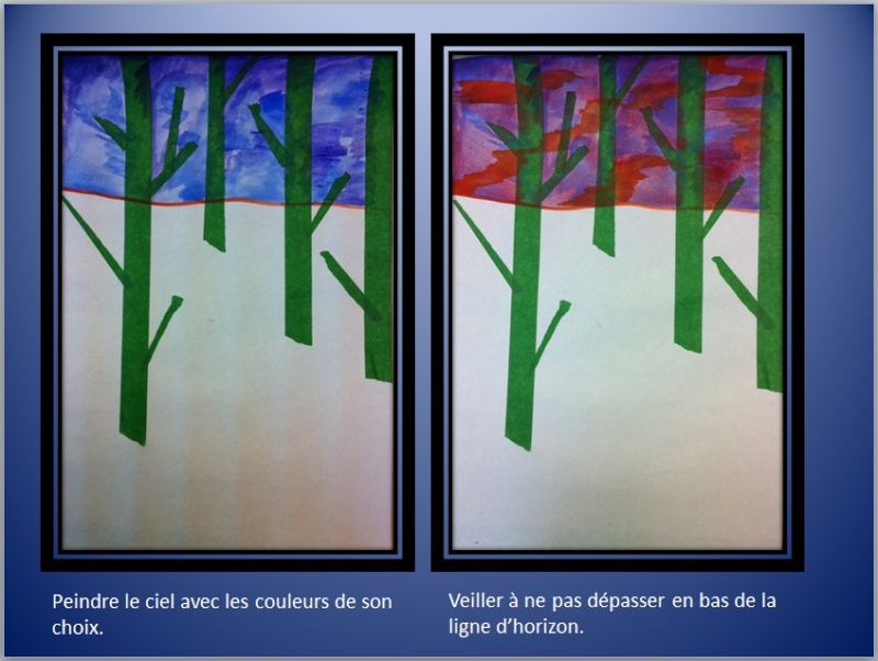 PAYSAGE D'HIVER (GOUACHE)  Captur71