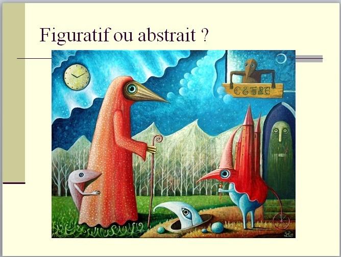 FIGURATIF-ABSTRAIT (PÉDAGOGIE) Cpt_1110