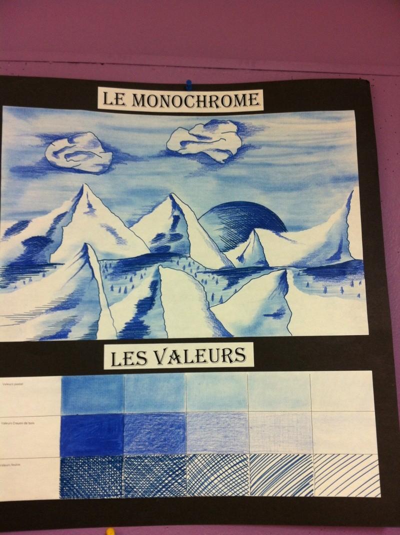 Le monochrome (deuxième cycle du primaire)  Img_0615
