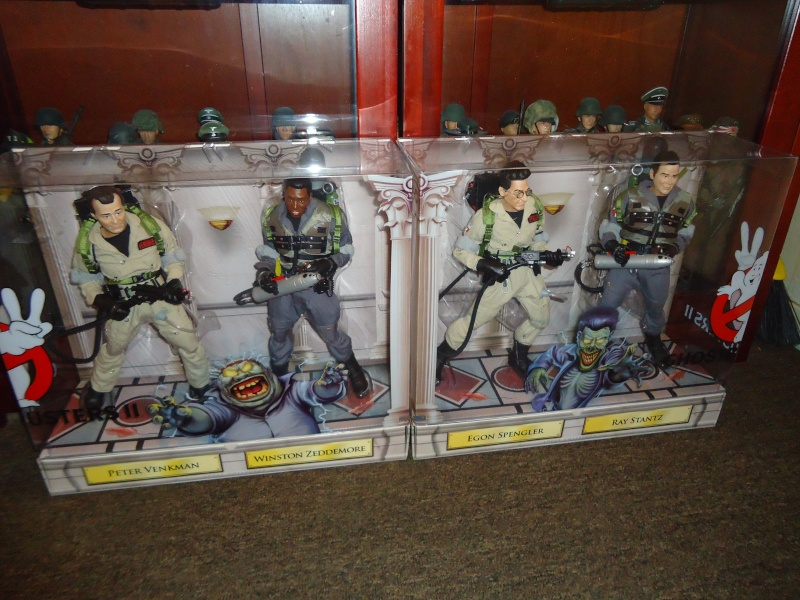 My Ghostbuster Figures......................... 00116