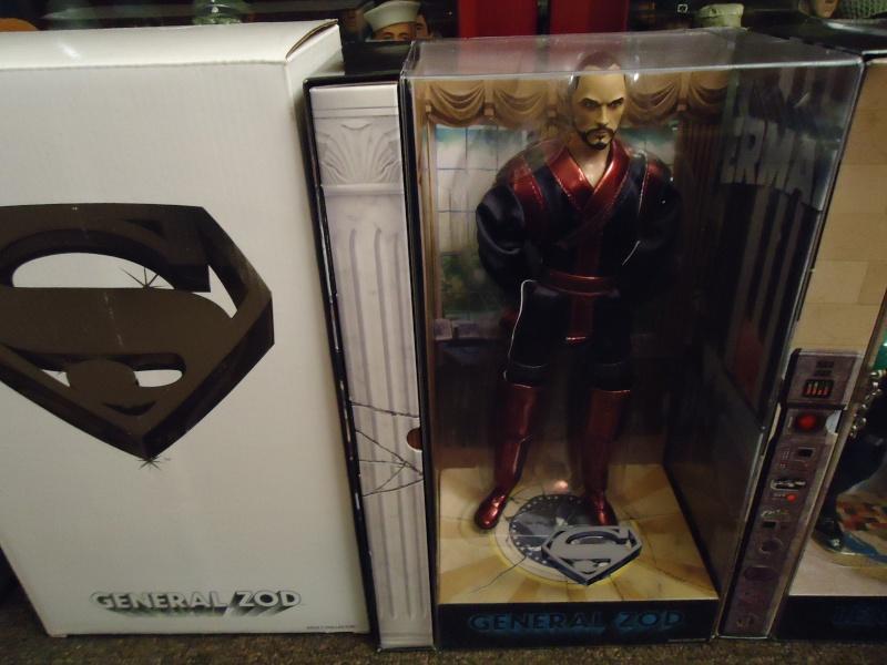Superman Figures.................. Superm10
