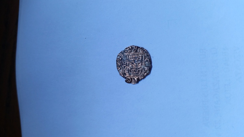 Meaja de Alfonso X de Castilla 1252-1284  20170413