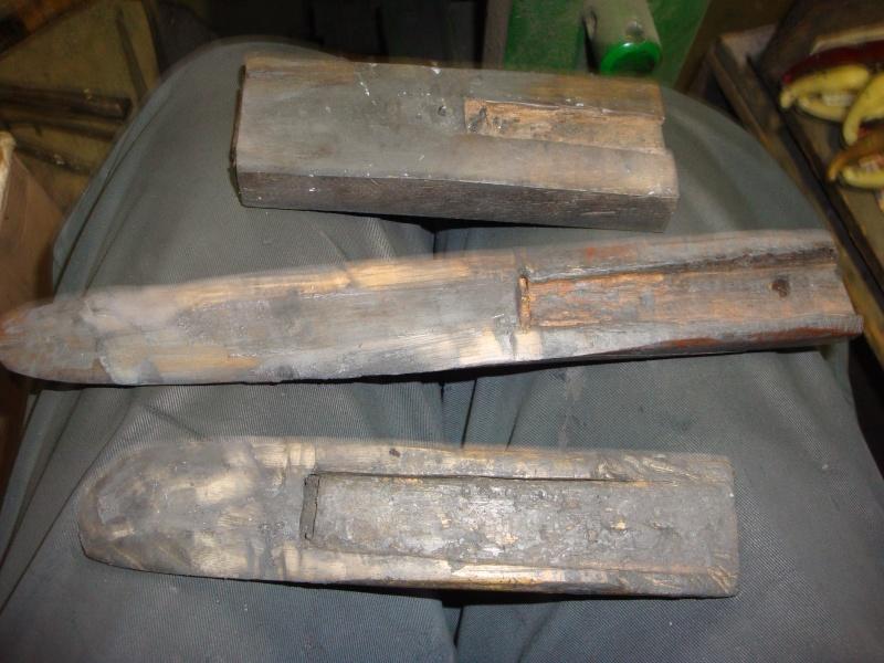 Eléments pour restaurer un couteau Dsc03638