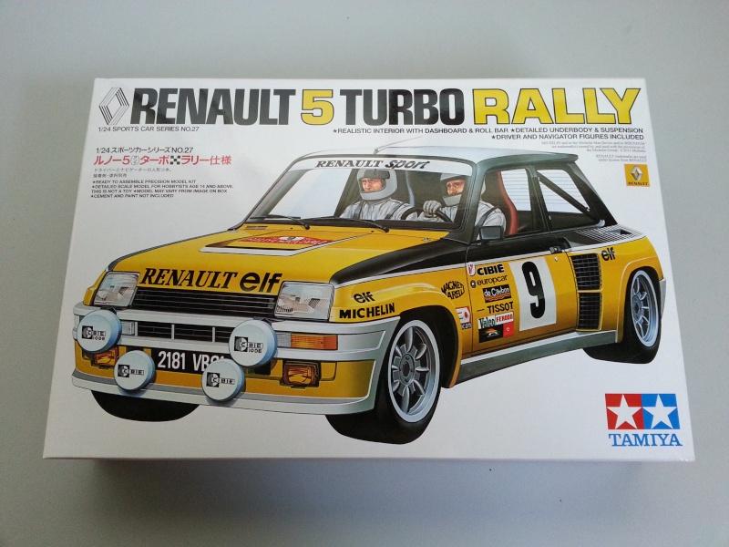 Renault 5 Turbo 2 20131111
