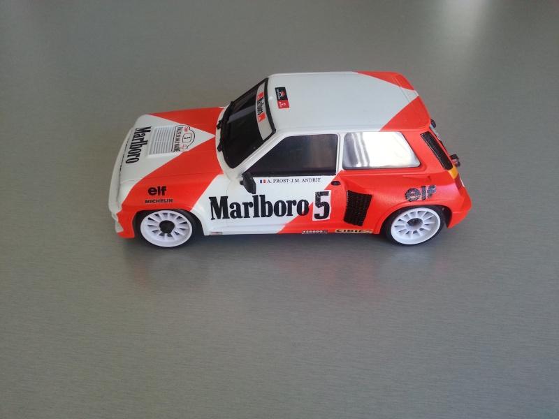 Renault 5 Turbo 2 - Page 2 20140412