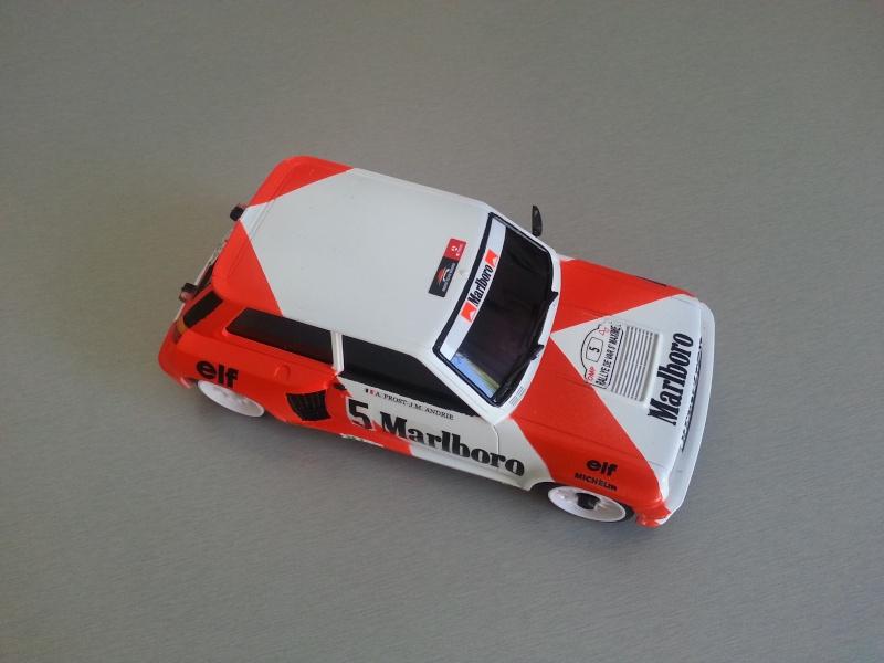 Renault 5 Turbo 2 - Page 2 20140413