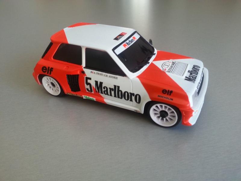Renault 5 Turbo 2 - Page 2 20140414