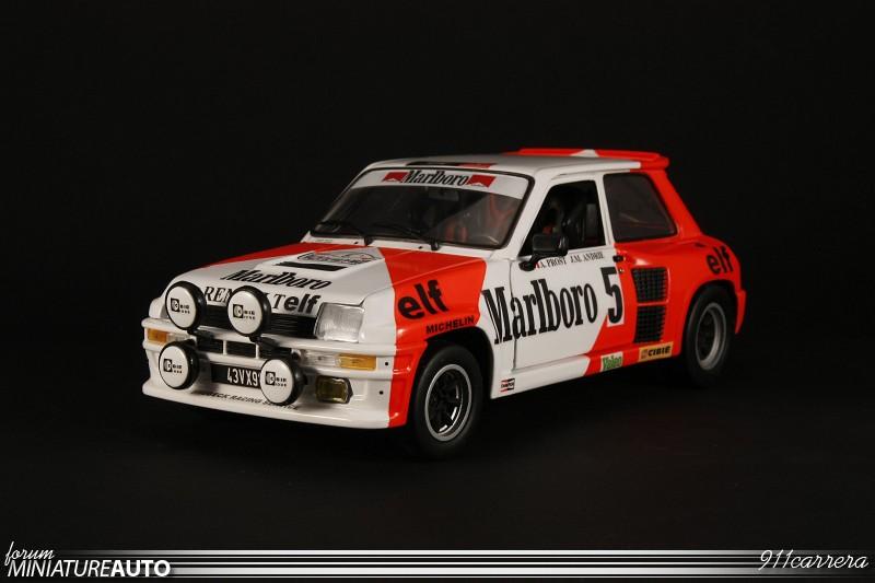 Renault 5 Turbo 2 Mg663610