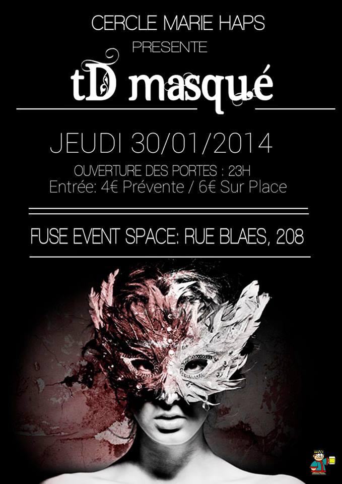 TD masqué 14549311