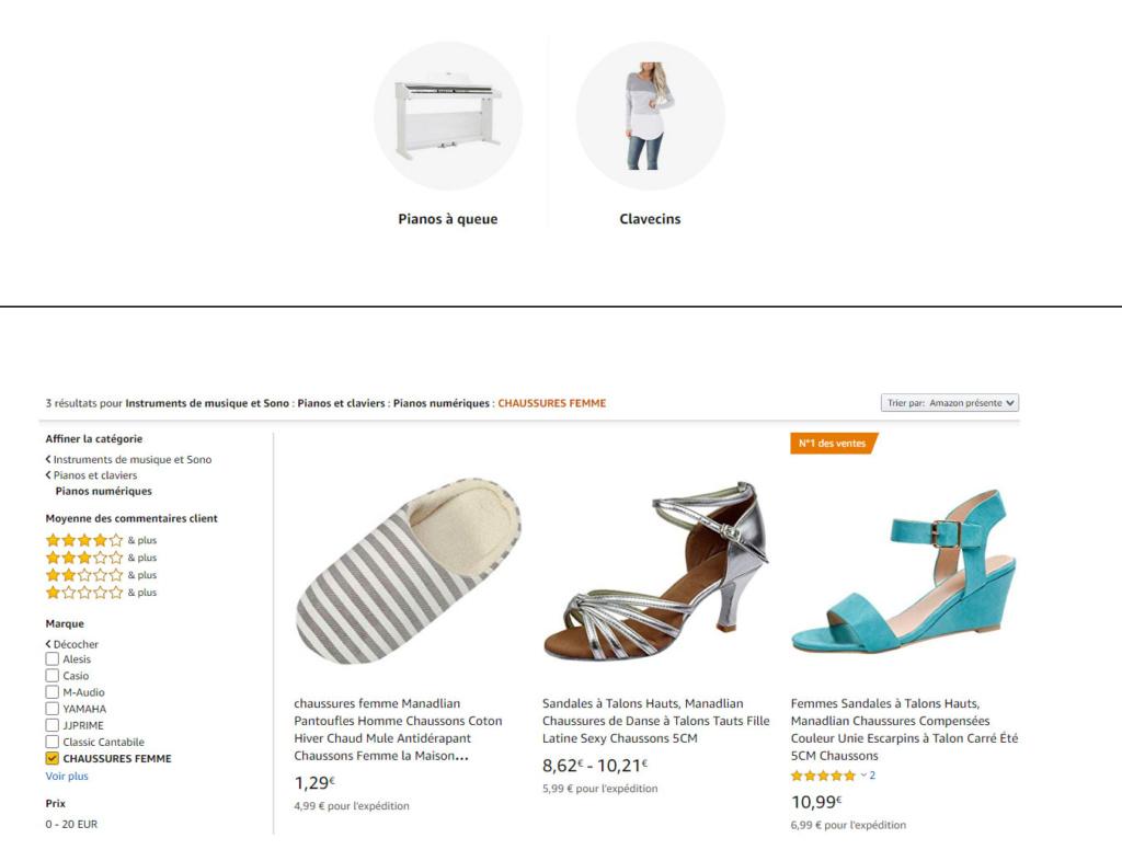 Amazon ne distribue plus directement les petits labels ? Sans-t10
