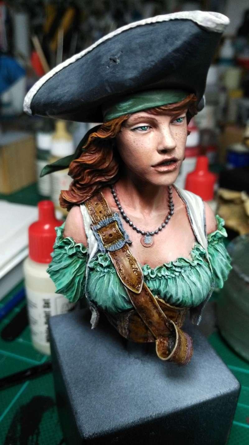 Anne Bonny de Nuts Planet par Pisco Img-2011
