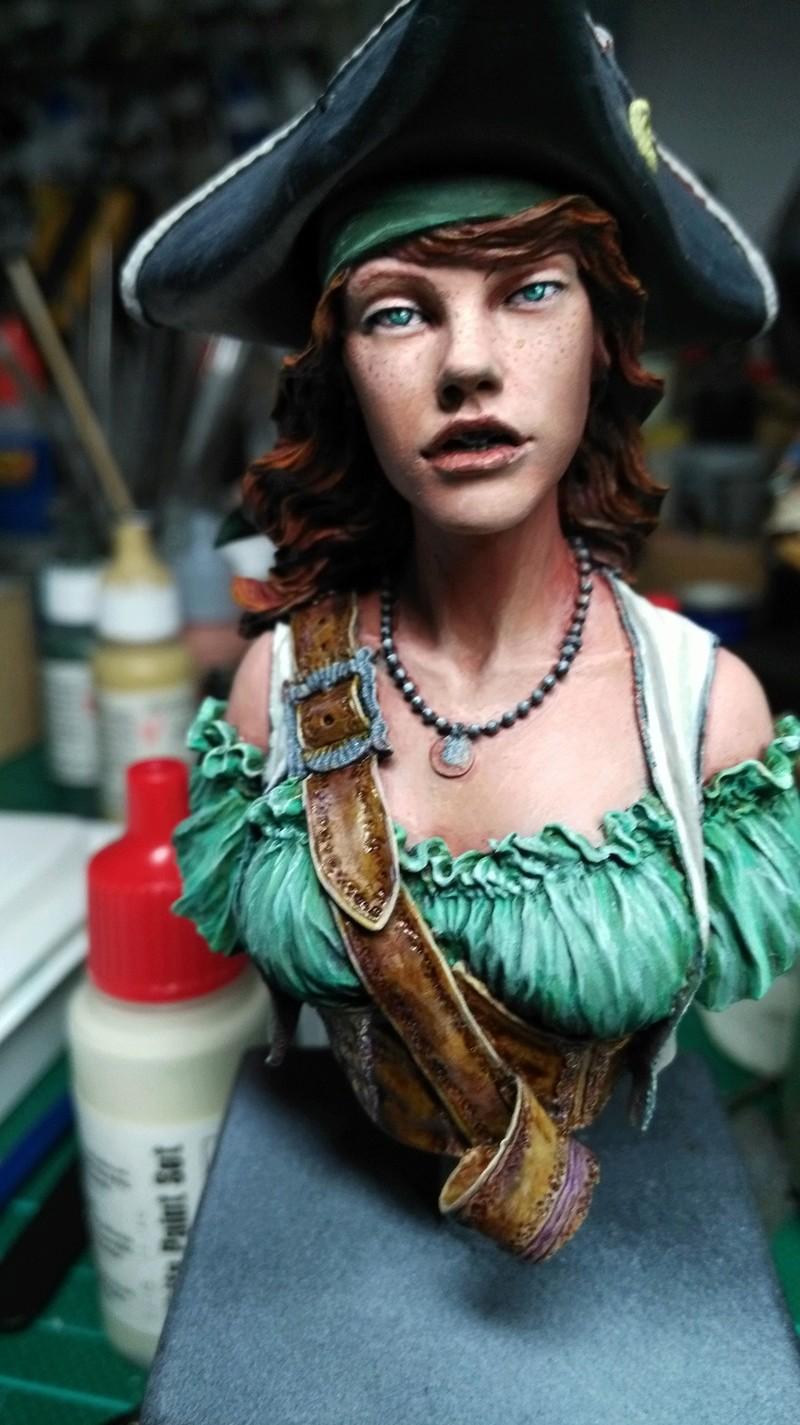 Anne Bonny de Nuts Planet par Pisco Img-2012