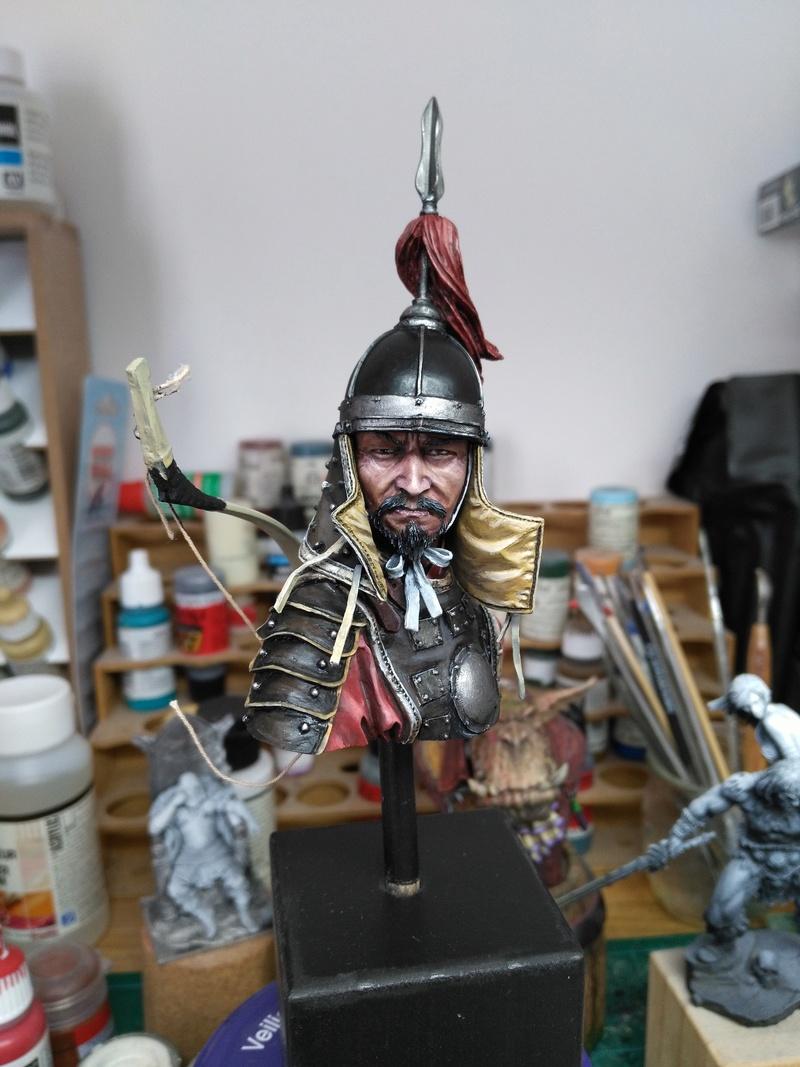 Archer mongol de Pegaso par Pisco Img_2015
