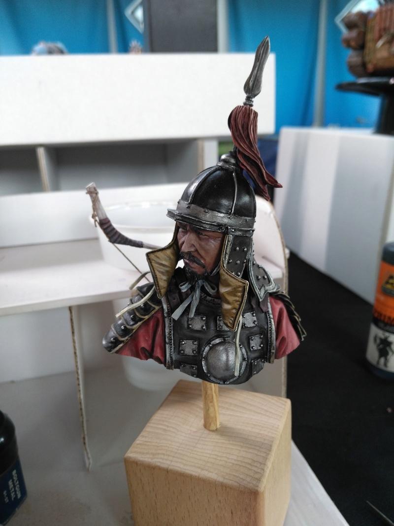 Archer mongol de Pegaso par Pisco Img_2018