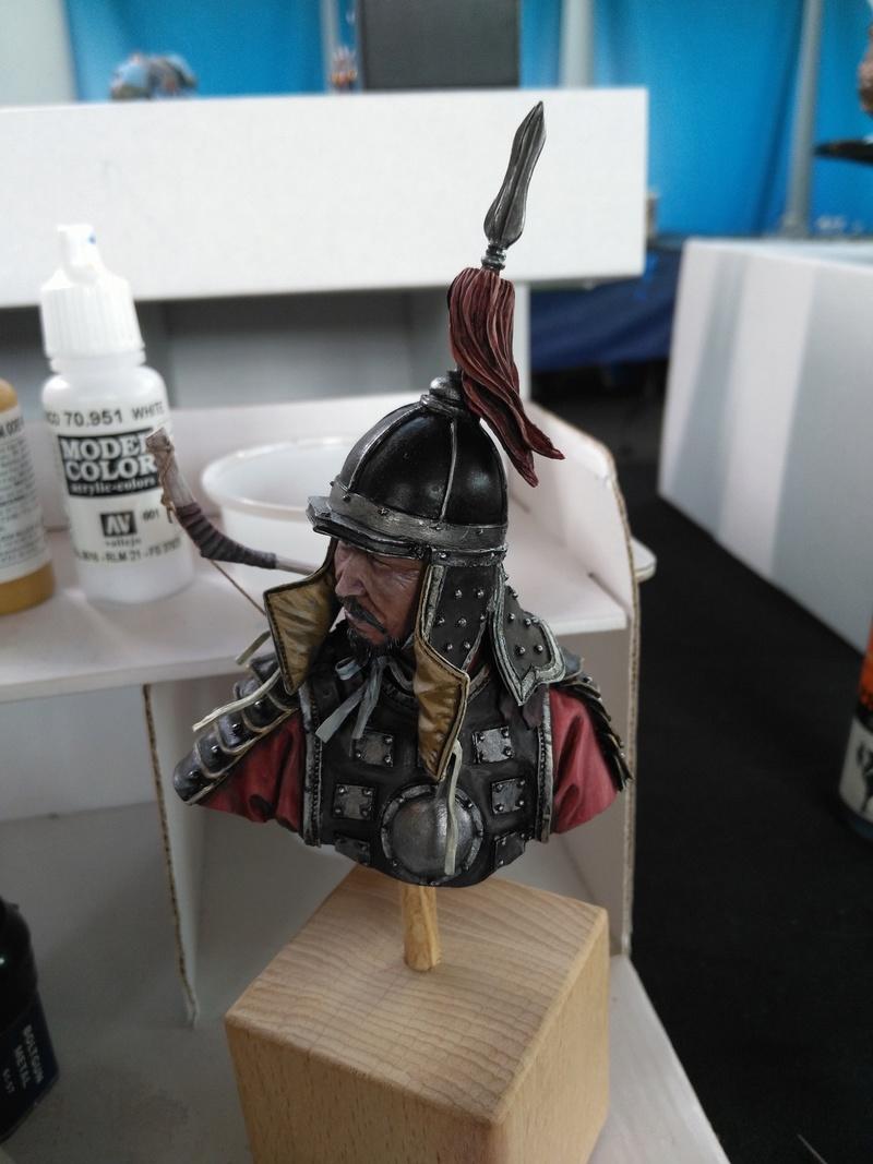Archer mongol de Pegaso par Pisco Img_2020