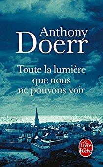 [Doerr, Anthony] Toute la lumière que nous ne pouvons voir. 51unxz10