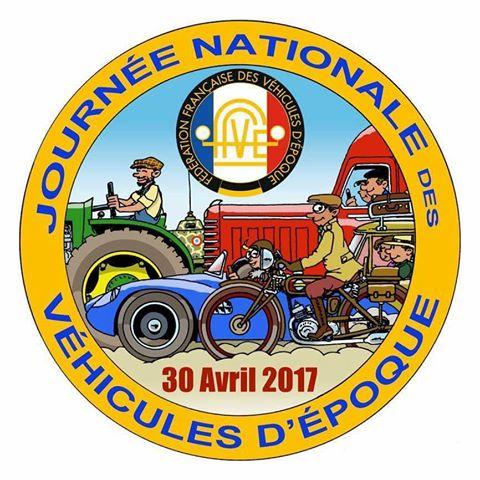 30 avril 2017 - lancement journée nationale par la ffve  16649510