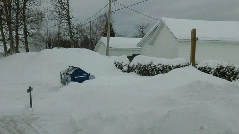Mon pays c'est l'hiver 16650910