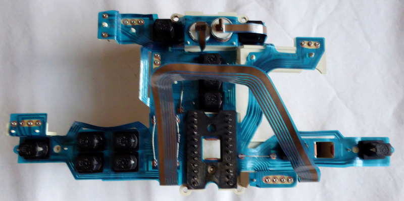 Wanted - speedo circuit board Back10