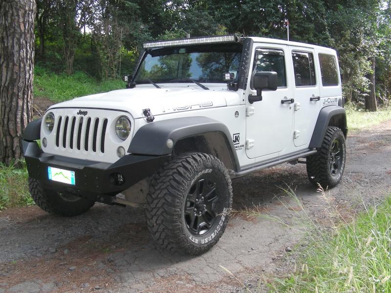 le nostre jeep 8/11/2013 (la data serve per vedere gli aggiornamenti) Dscn6511
