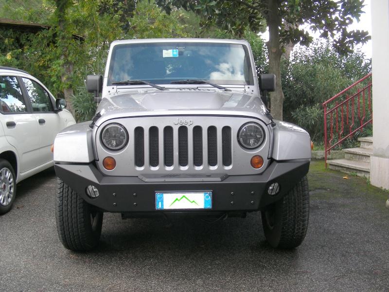 le nostre jeep 8/11/2013 (la data serve per vedere gli aggiornamenti) - Pagina 2 Dscn6611