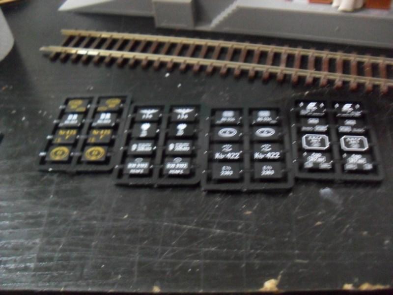 PIGNON LES PINS Matériel Roulant Br80_p10