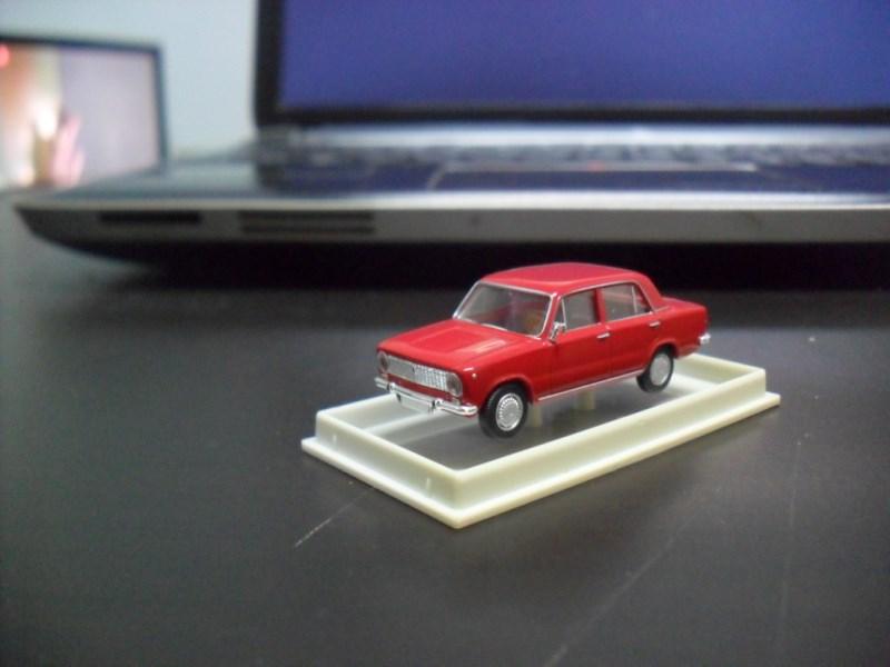 PIGNON LES PINS Matériel Roulant - Page 2 Fiat1210