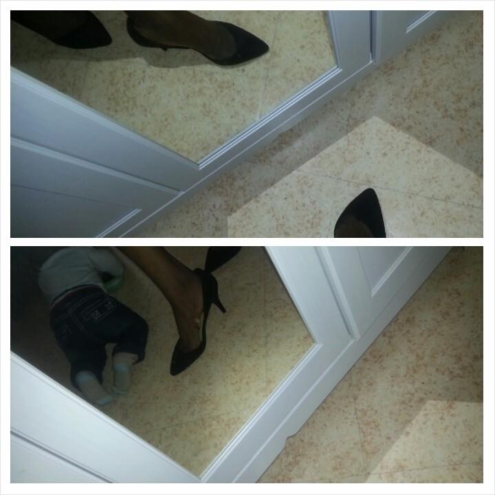 Mode, Galopines & Co : ici les stilettos, sneakers, bodycon, peplum... n'auront plus de secret pour vous ! - Page 4 Photog10