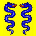 Madragon V: Merondagad Flagge15