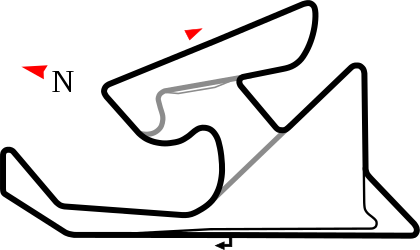 [Pitlaner en course ] Mitch #24 Vma Evolution saison 2017-manche II Croix en ternois  - Page 2 Circui10