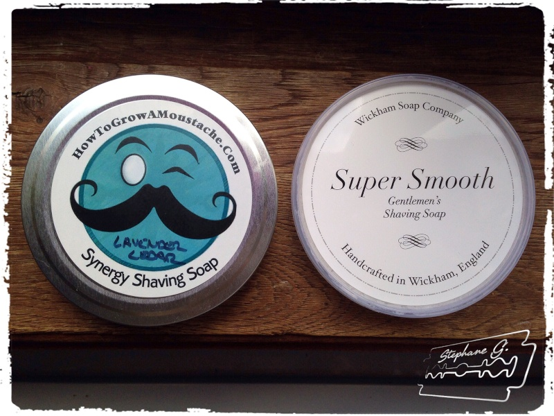 [REVUE] Wickham Soaps Super Smooth Photo249