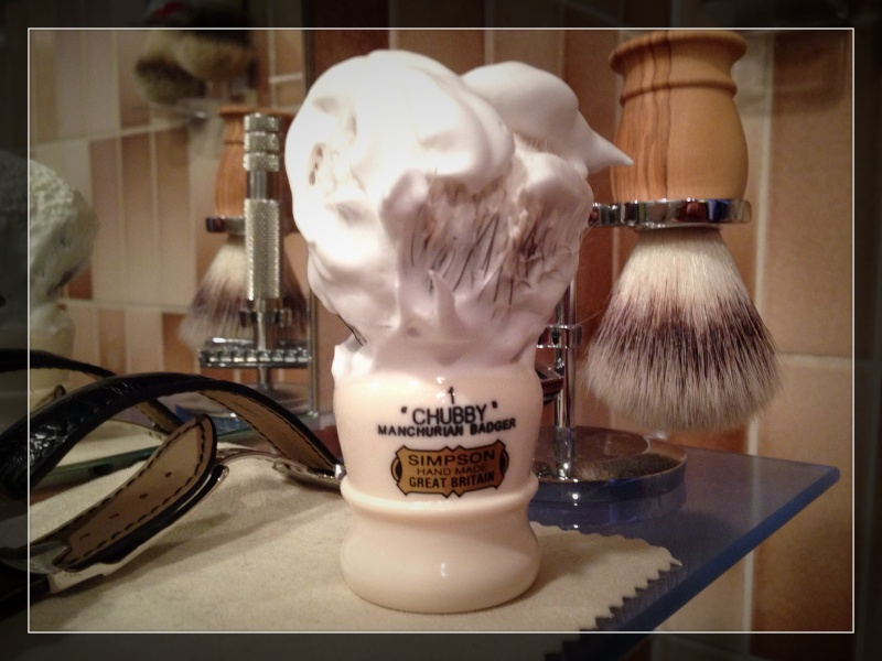 [REVUE] Wickham Soaps Super Smooth Photo252