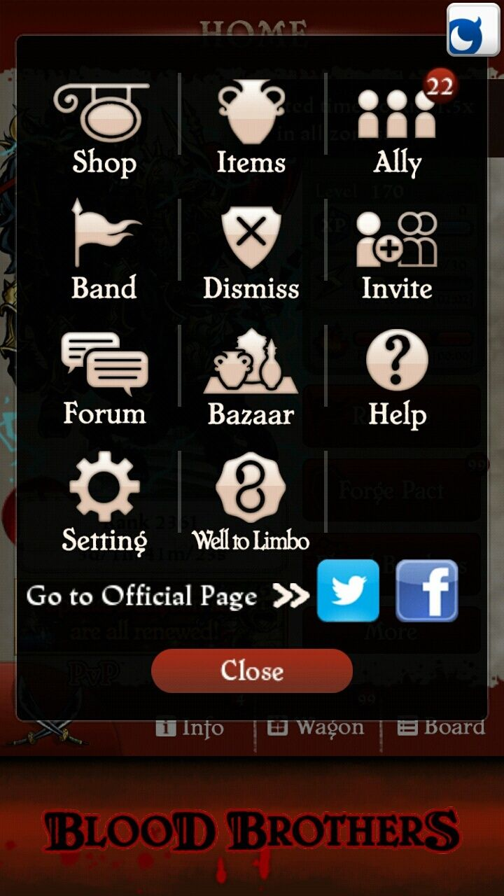 Other MMOG apps that are definitely worth trying out! 2013-136