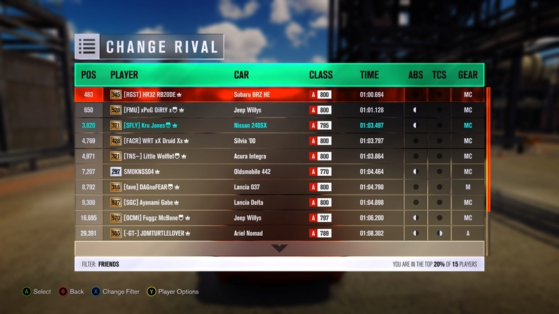 (FH3) Outback Figure Eight Desert Circuit~~~450 hp (FWD/RWD) Img_6120