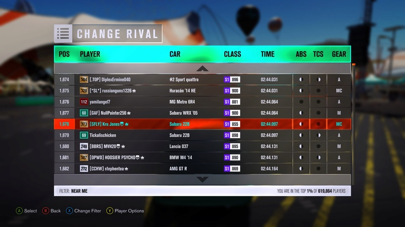 (FH3) Outback Redstine Strip Pass Trail~~~Open (AWD,FWD,RWD) Img_6215