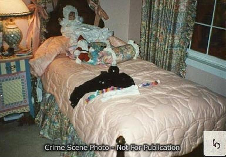 my crime tip Eloise Anne Worledge JonBenet Ramsey and  Mr. Cruel  005jon10